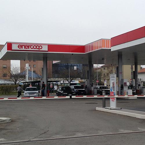 ENERCOOP Correggio (RE)