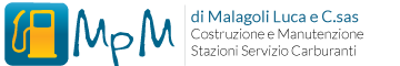 Malagoli MPM | Costruzioni e Manutenzione Stazioni Servizio Carburanti